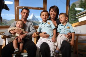 Hotel Hemizeus & Iremia Spa Zermatt
