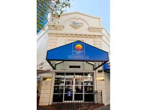 Comfort Inn Wentworth Plaza Hotel Perth