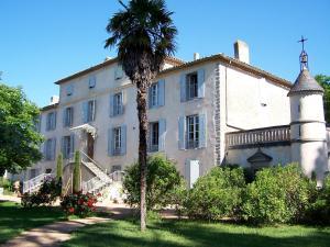 Chambres d'hotes Domaine Saint Pierre de Trapel Villemoustaussou