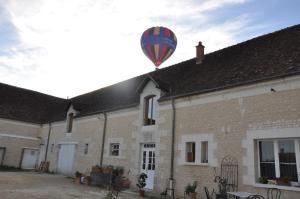 Chambres d'hotes  Les Pierres d'Aurèle Saint-Georges sur Cher