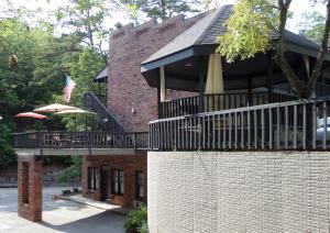 Bella Paradiso Vacation Rentals Eureka Springs