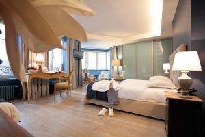 Le Kleber Hotel Strasbourg