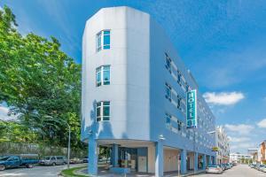 Hotel 81 Osaka Singapour
