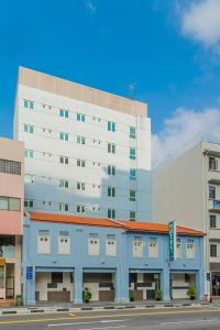 Hotel 81 Selegie - Image1