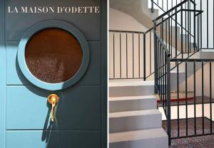 Chambres d'hotes La Maison d' Odette La Ciotat