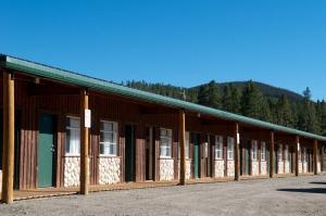 The Wayside Inn Breckenridge