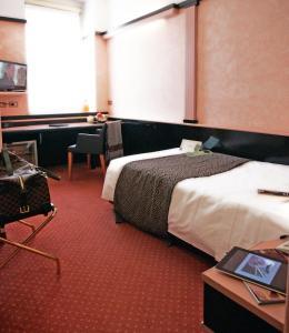 Madison hotel milan italy for Hotel madison milano