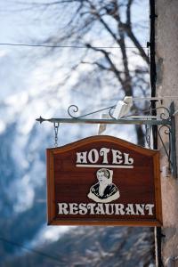 Chalet et Hotel La Tarine Peisey-Nancroix