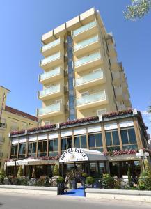 Hotel doge rimini italie for Reservation hotel italie