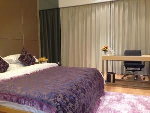 Guangzhou City Inn Hotel Apartment Pazhou