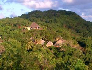 Lodge Casitas Lomar Las Galeras Dominican Republic