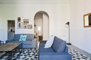 Un lugar para sentarse en My Address in Barcelona