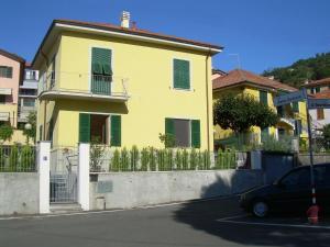 Chambres d'hotes  La Casa Delle Rose La Spezia