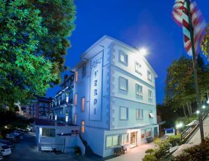 Hotel Verdi Fiuggi