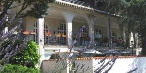 Hotel Les Fleurs de Lys Barbotan les Thermes