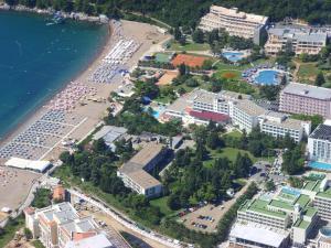 Hotel Montenegro Budva