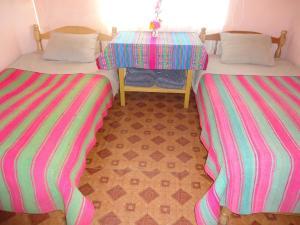 Anapia Lodge