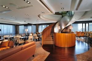 Peninsula Excelsior Hotel Singapour