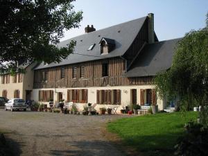 Chambres d'hôtes Lambert Rouen Saint-Jean du Cardonnay