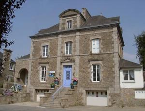 Chambres d'hotes La Demeure aux Hortensias Pleurtuit