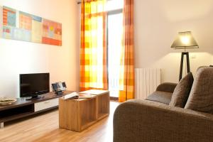 MH Apartments Liceo Barcelone