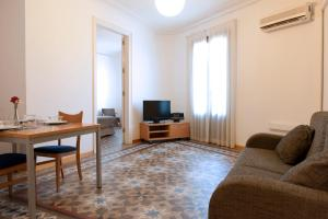 MH Apartments Tetuan Barcelone