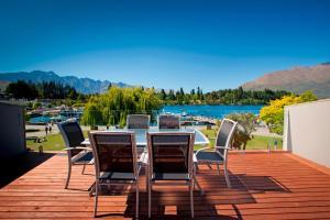33 Lomond Lodge Motel & Apartments Queenstown