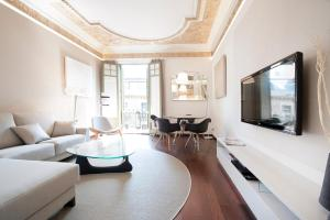 You Stylish El Borne Apartments Barcelone