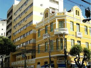 Hotel Portal do Politeama Salvador de Bahia