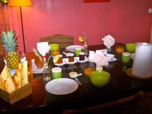 Chambre d'hôtes Toit Chez Moi Paris