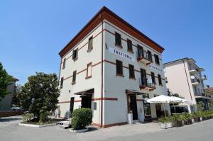 Hotel Autoespresso Marghera