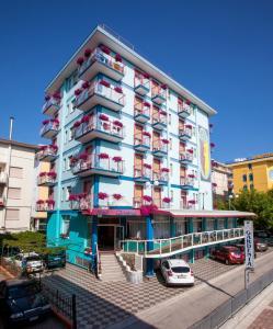 Hotel Gardenia Lido di Jesolo