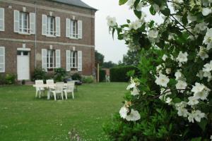 Chambres d'hotes Les Hortensias Saigneville