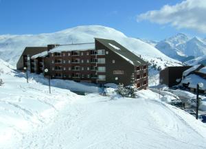 Residence Pierre & Vacances Les Horizons d'Huez L'Alpe d'Huez