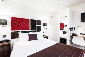 Chiswick Rooms Londres