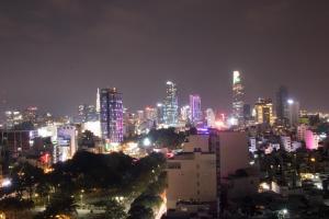 343 Pham Ngu Lao Apartment