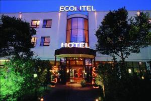 Hotel Econtel Munchen