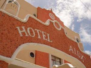 Hotel Alux Cancun Cancun