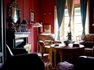 Olmitos 3 Casa-Palacio