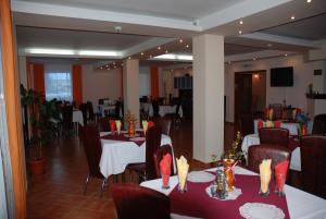Hotel Bujor de Munte - Image2