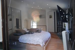 Chambres d'hotes Les Chambres de Naevag Saint-Rémy de Provence
