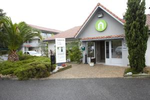 Hotel Campanile Biarritz Biarritz