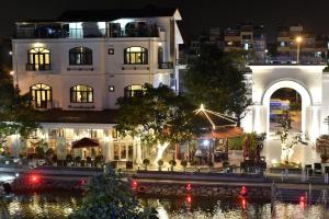 Khách sạn Garco Dragon
