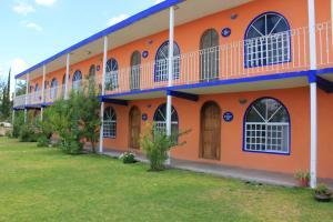 Hotel Villa San Agustin