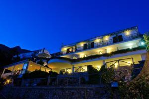 Hotel Il Pino Praiano