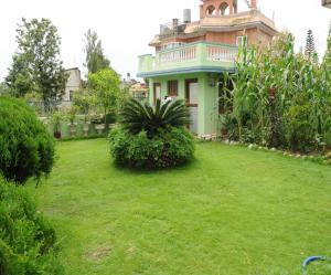 Eco Homestay, Kathmandu,