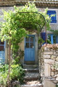 La Salamandre Bleue Chantemerle lès Grignan