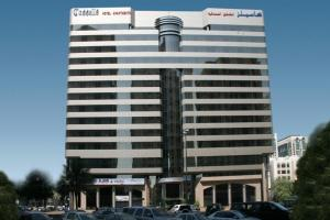 Cassells Hotel Apartments Deluxe Abu Dhabi