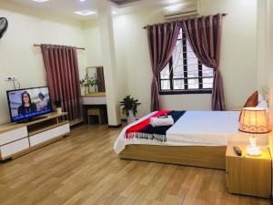 Hanoi Amazing Home