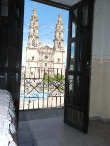 Hotel Plaza Las Torres